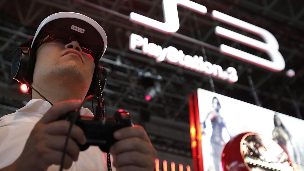 Chinese government reportedly in talks to lift 12-year ban on gaming consoles [update]