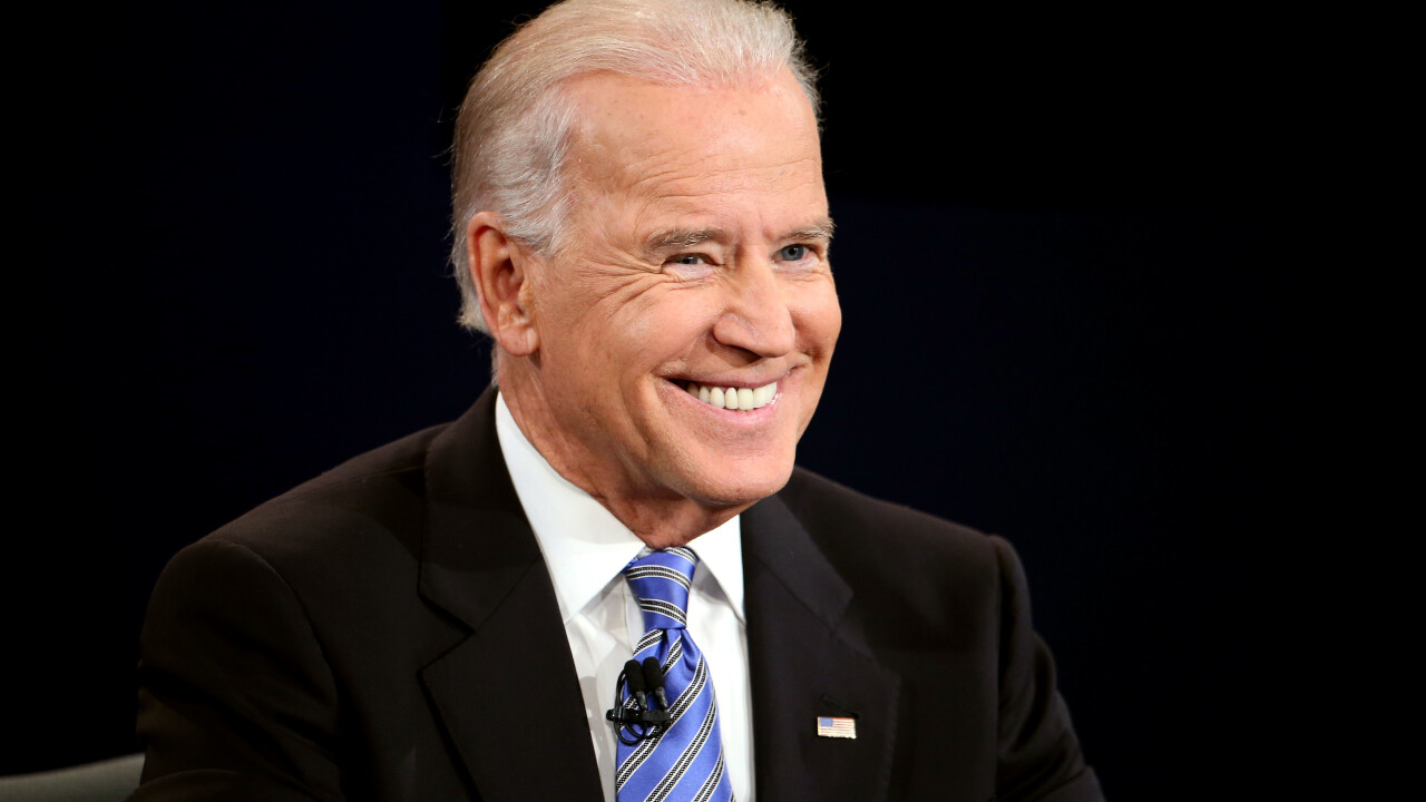 The Onion's 'Diamond' Joe Biden hosts Reddit AMA, gets question from the real Vice President