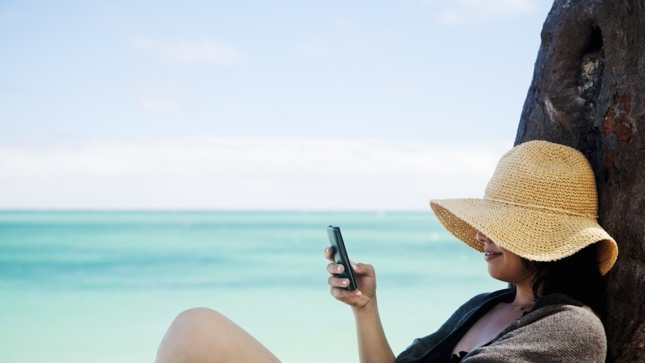Social travel service Everplaces now lets anyone make their own mobile app / guide
