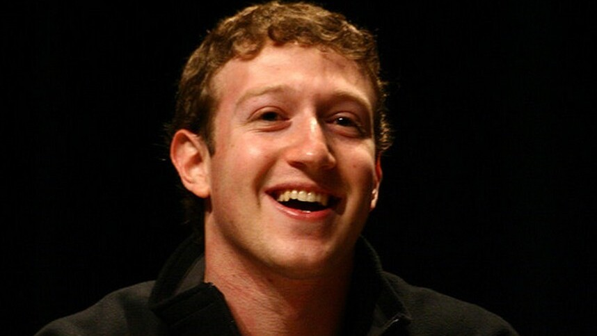 Analyst upgrades push Facebook's stock up 5%, nudging its market cap back over the $60 billion mark