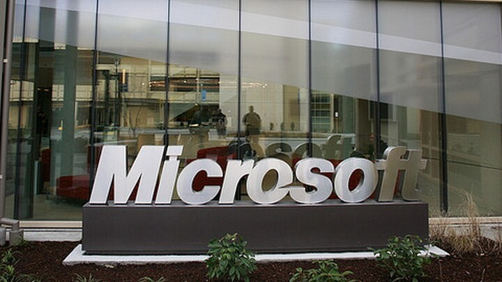 This week at Microsoft: Windows 8, the FTC, and Next Box