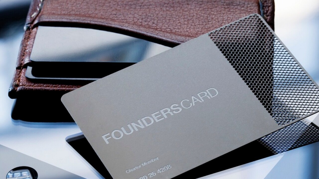 10,000 subscribers later, FoundersCard bumps up the price of its entrepreneur-focused service to $595/year