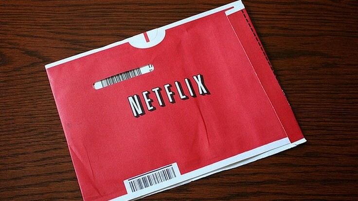 Netflix smashes street expectations with Q4 revenue of $945 million and EPS of $0.13