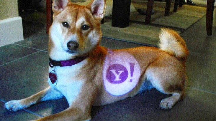 Despite declining display unit, Yahoo beats with Q4 non-GAAP EPS of $0.32, revenue of $1.22 billion