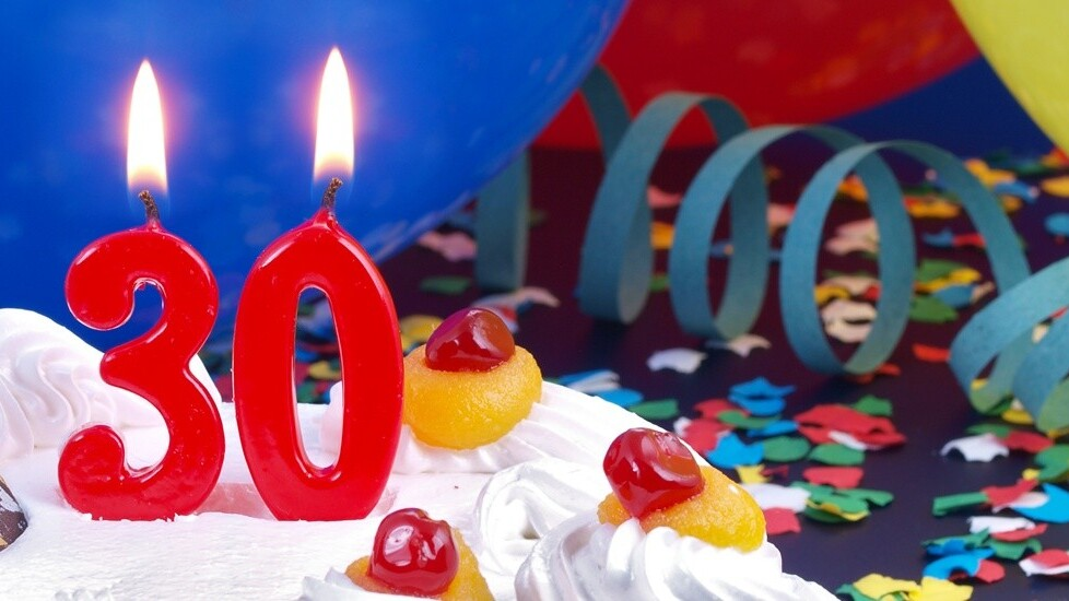 Happy Birthday: TCP/IP pioneer Vint Cerf reflects on the modern Internet quietly turning 30