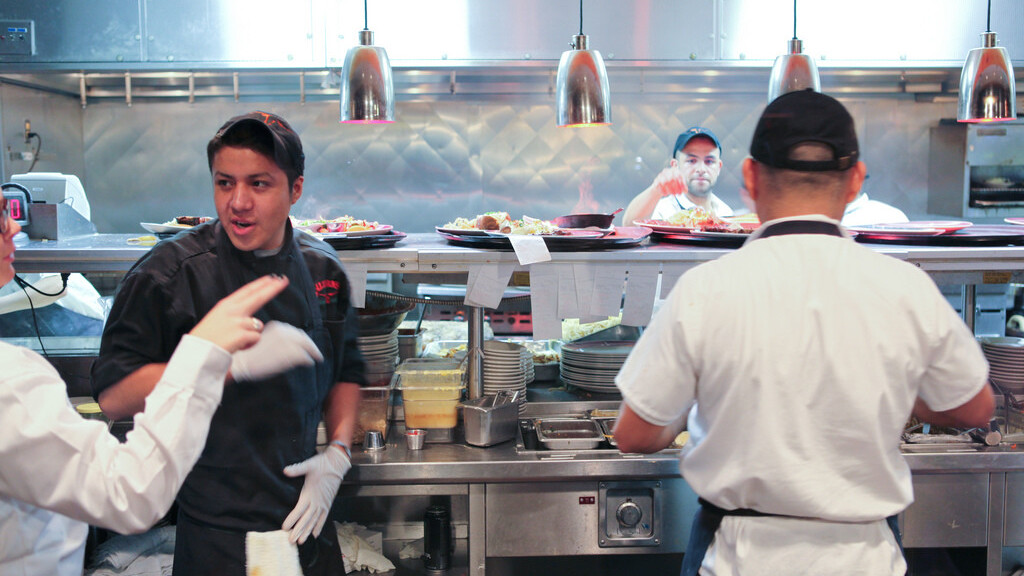 Yelp begins adding restaurant inspection scores to listings, starting in San Francisco and New York