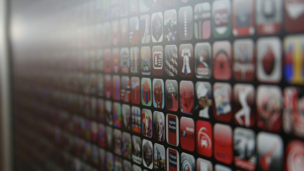 Too many apps: Appsfire has helped 9 million people with over 1.5 billion mobile app recommendations to date