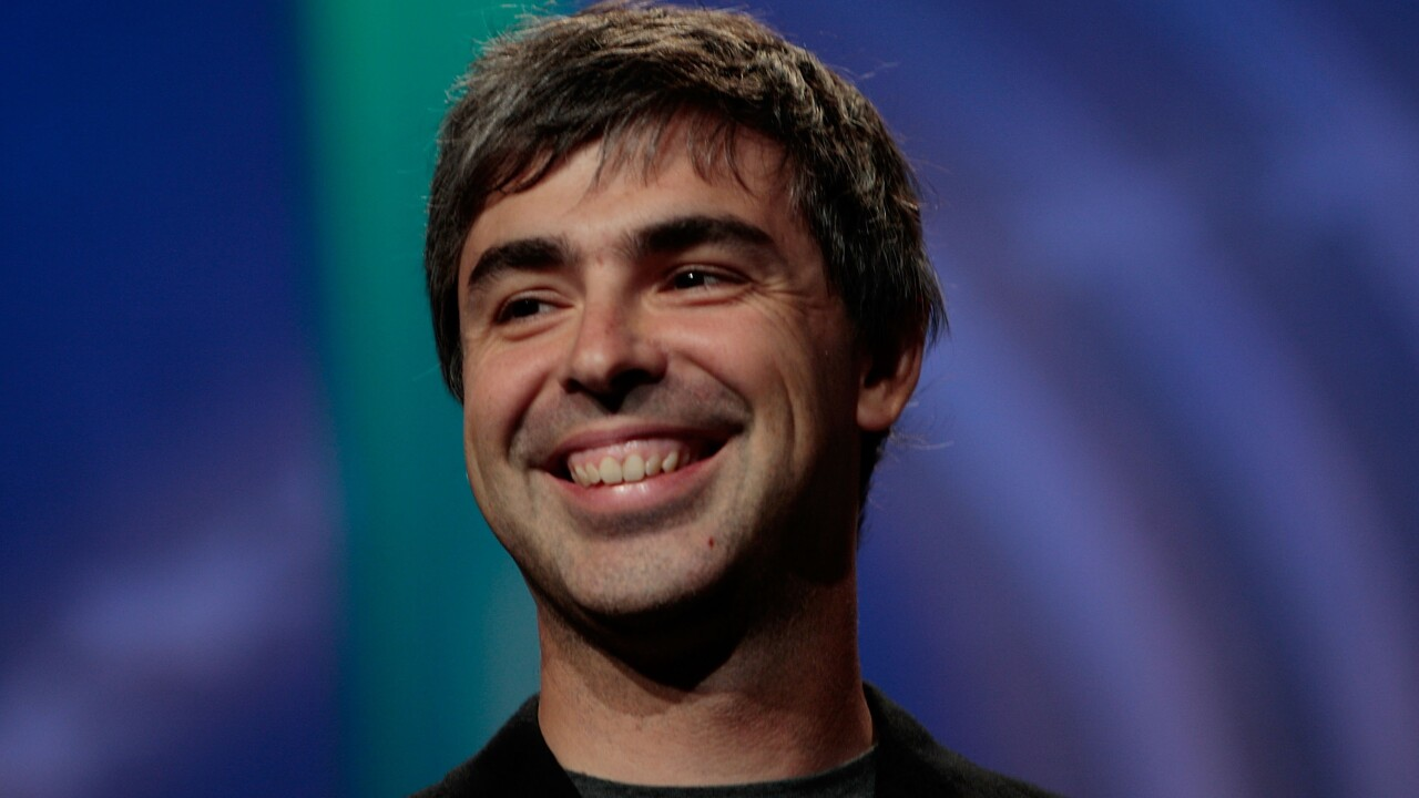 Larry Page ignored Steve Jobs's deathbed advice, and Google is doing great