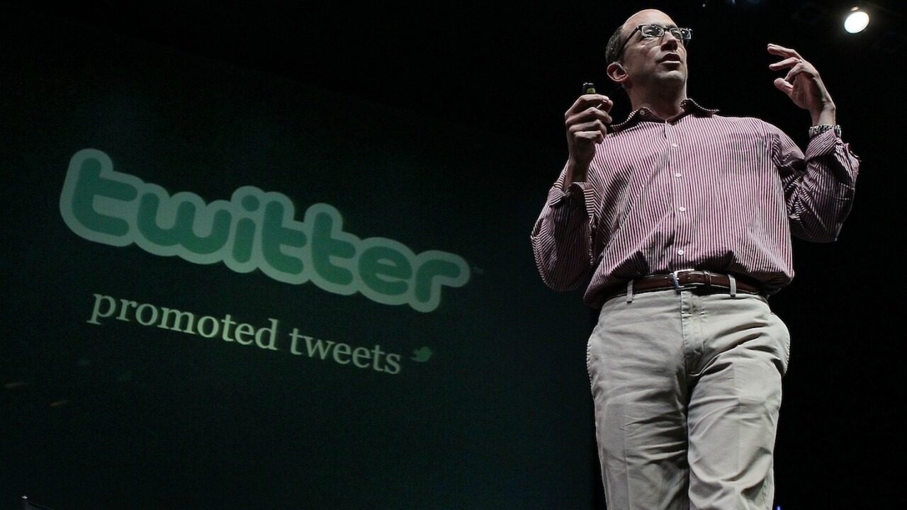 Twitter UK subsidiary TweetDeck faces closure if it fails to file financial accounts (again)