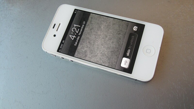 """Apple to release """"less-expensive"""" iPhone in 2013, reports WSJ"""