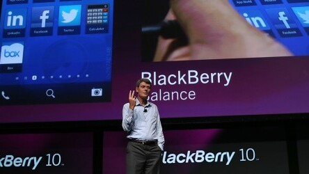 RIM may launch BlackBerry 10 in the UAE without BBM Voice, following opposition from operators