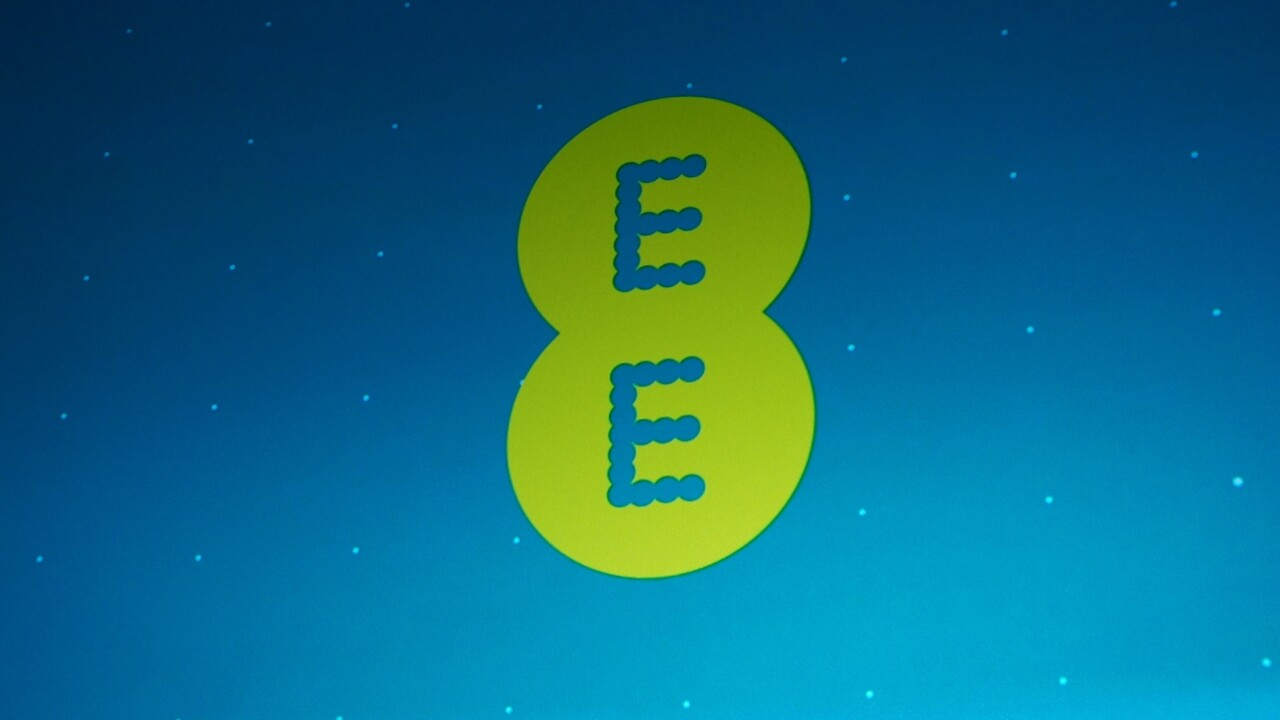 EE extends its 4G network to 9 more UK towns and cities, now available in 37 total