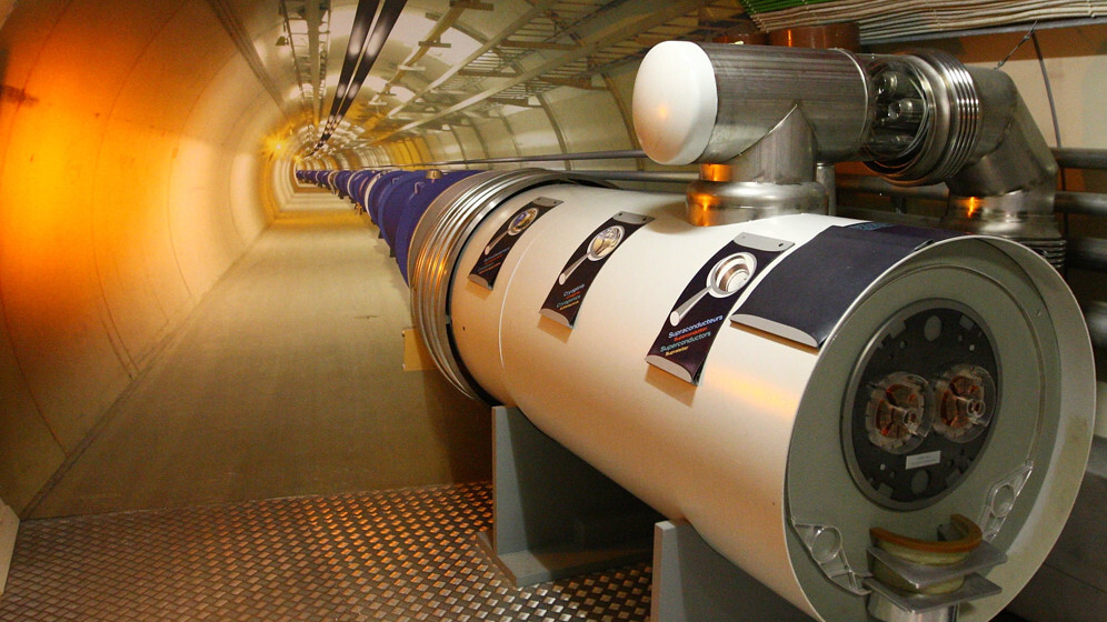 Yandex opens up its MatrixNet machine learning tech to CERN, aiming to improve search for all its users