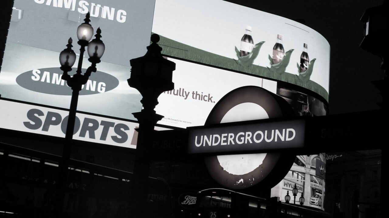 Virgin Media extends London Underground WiFi to 11 more stations, as its service goes paid for some
