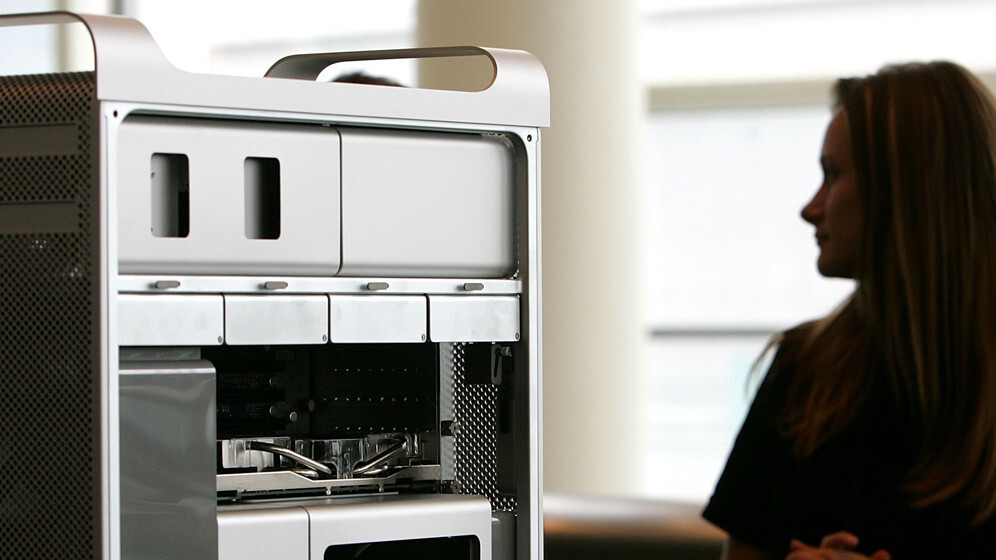 Citing regulatory changes, Apple confirms the Mac Pro will be discontinued in Europe from March 1