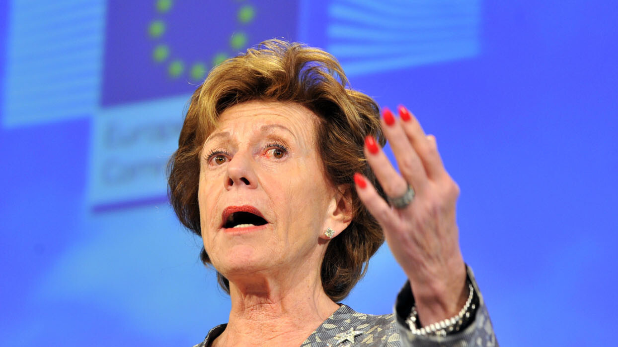 Nokia, Telefónica, HP and others pledge support for new EU digital skills coalition