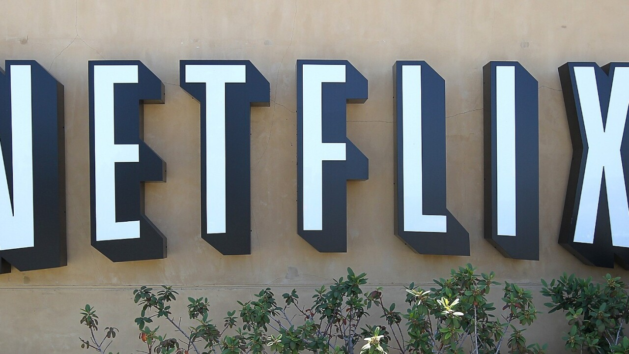 Netflix inks US Warner Bros. deal for exclusive online rights to 2012-13 drama series