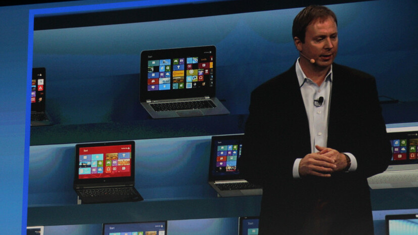 Intel announces All-In-One computing push, including broad OEM support and new software