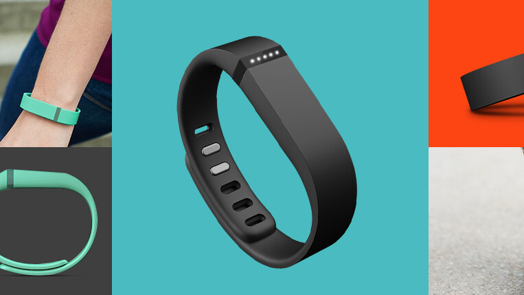 Fitbit looks beyond the clip with new Flex activity and sleep wristband, coming Spring 2013 for $99.95