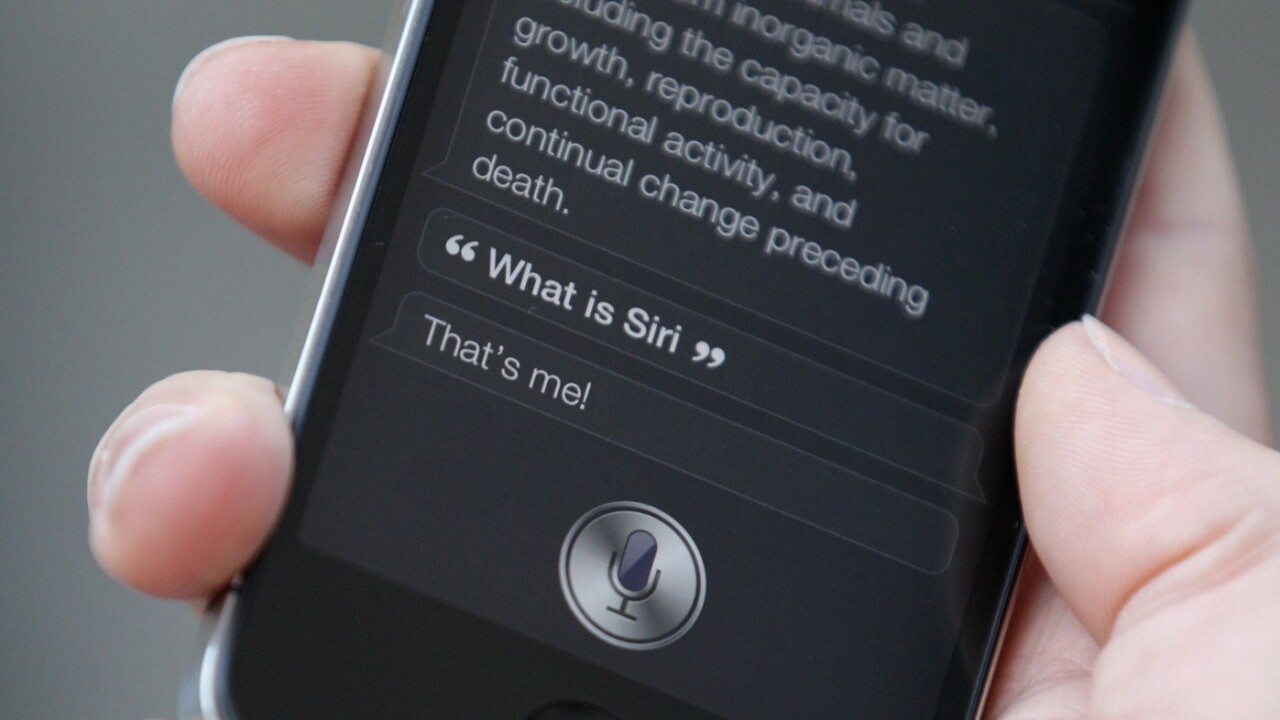 Apple announces hands-free 'Hey, Siri' for iOS 8, Shazam song recognition, and 22 new dictation languages