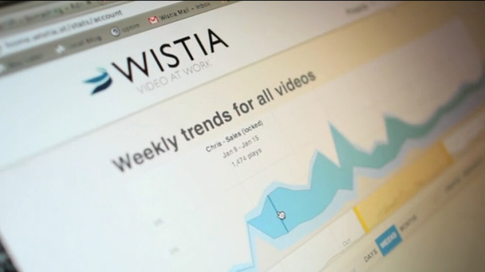 Learn how to script, film and edit great video with hosting startup Wistia's new Learning Center