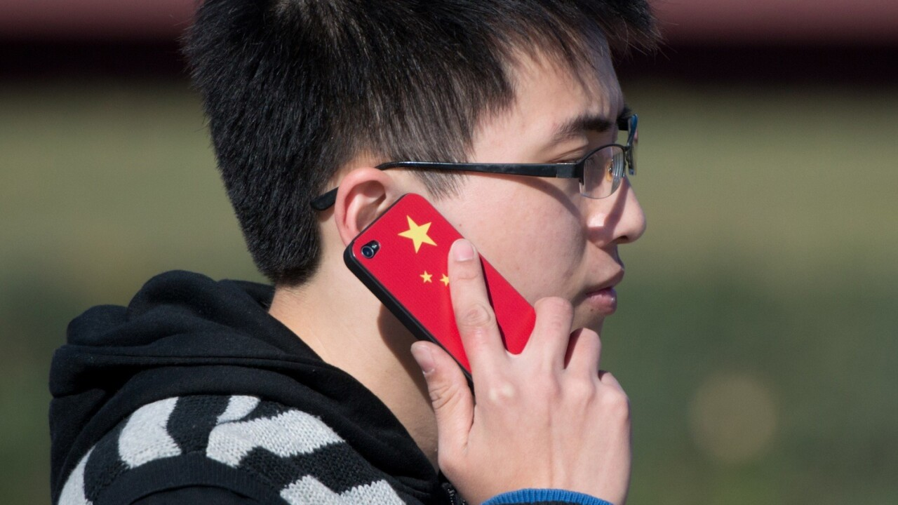 Chinese Internet users spent approximately 19m years on social media in 2012: Report