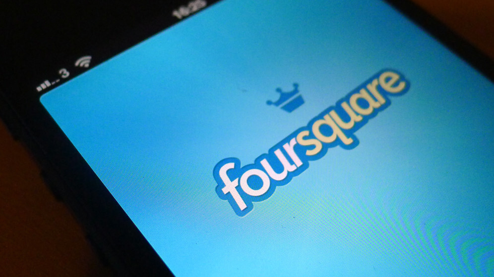 Foursquare beefs up local venue data for 11 cities in data syndication deal with Voice Media Group