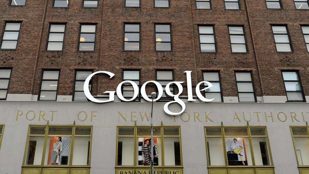 Google integrates Google+ profiles into its company jobs board, adding one-click applications and more