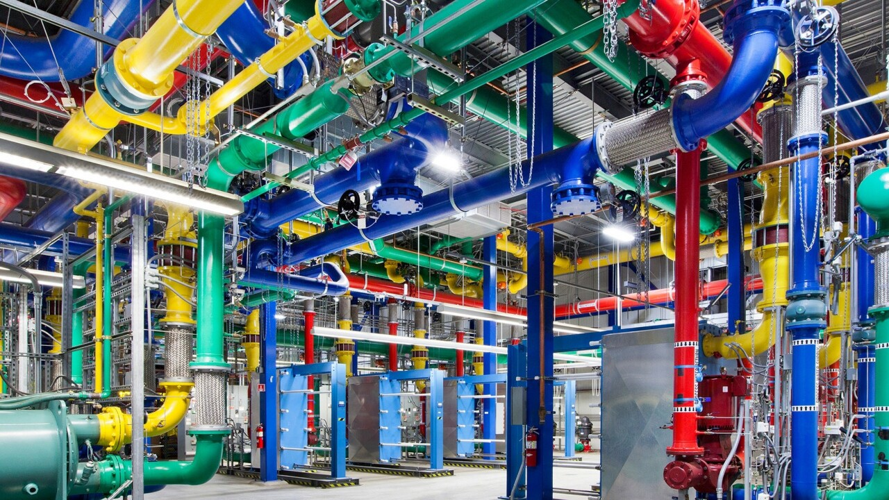 New Google Asia servers expected to bring 30% speed boost when they go live later this year