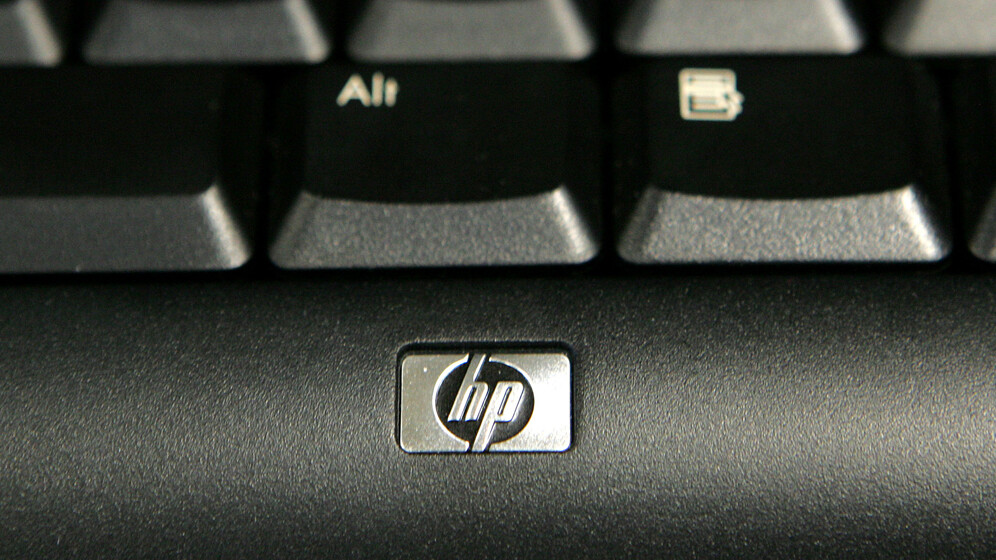 HP's new 14-inch Chromebook with 16GB SSD leaked in online store spec sheet