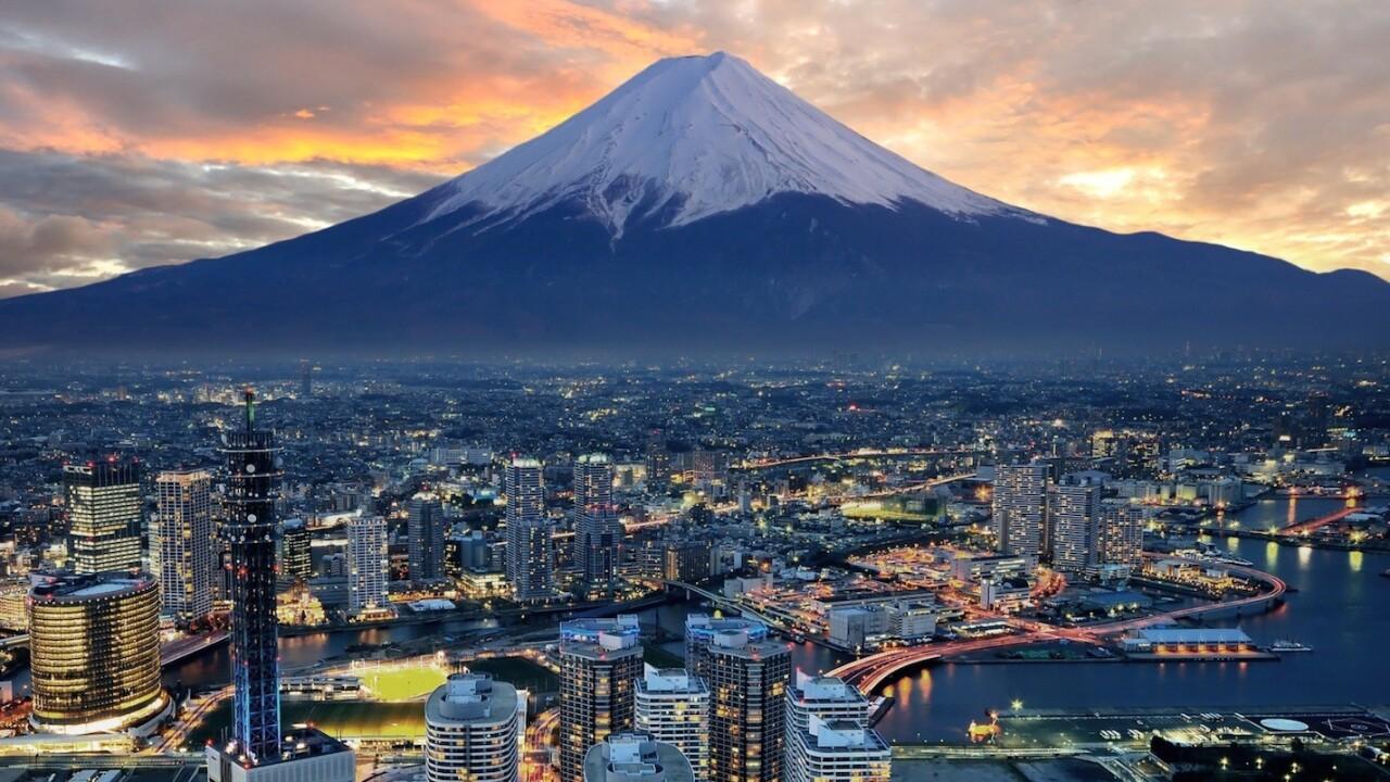 Kiip mobile rewards platform arrives in Japan with campaign for Ponta loyalty program
