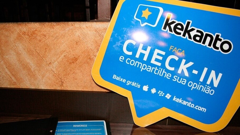 Brazilian social city guide Kekanto raises $5.5m, becomes W7 Brazil Capital's first investment