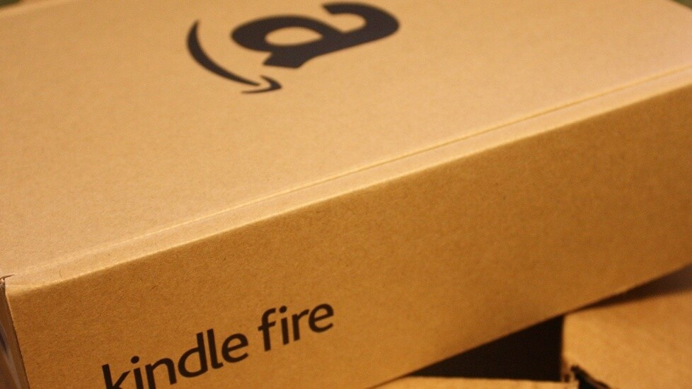 Report: Amazon dominates Android tablets, US-based Kindle Fires alone are 33% of global devices