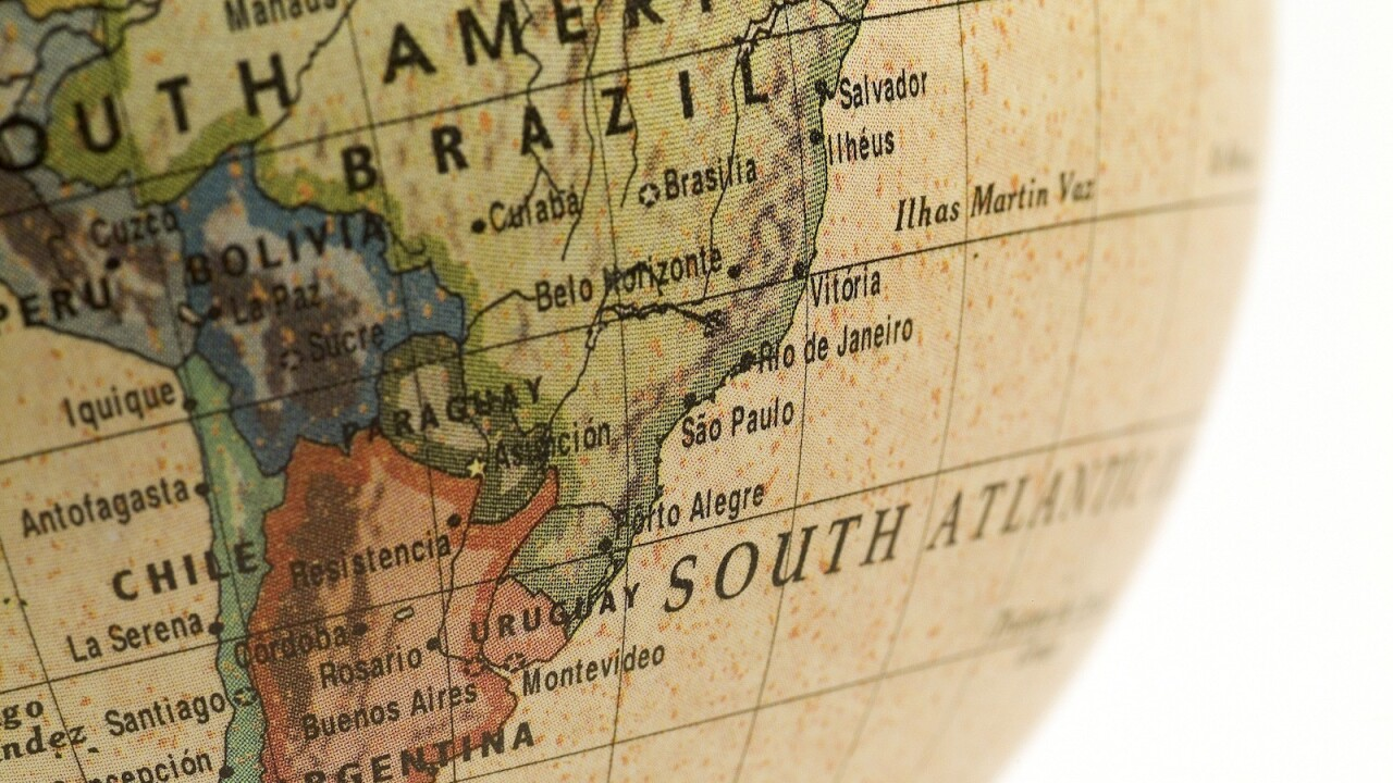 10 Latin American startups to look out for in 2013