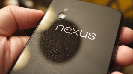 Google starts selling the Nexus 4 again in the US and Germany, but other countries still left in the dark