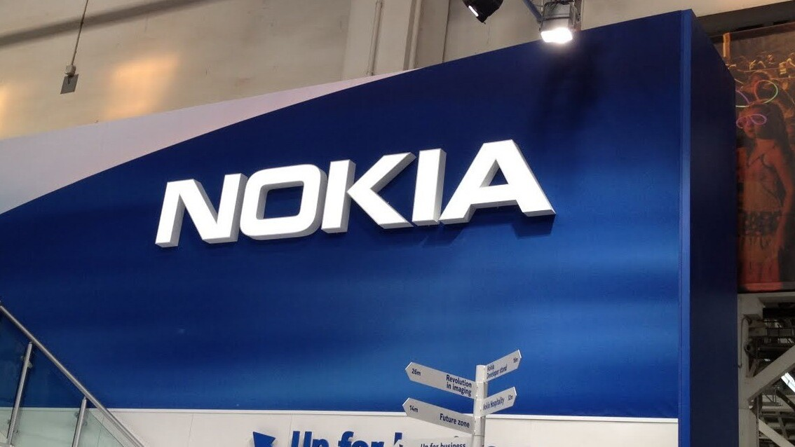 Nokia sold 4.4 million Lumia smartphones in 'solid' Q4 2012; results 'exceeded expectations'