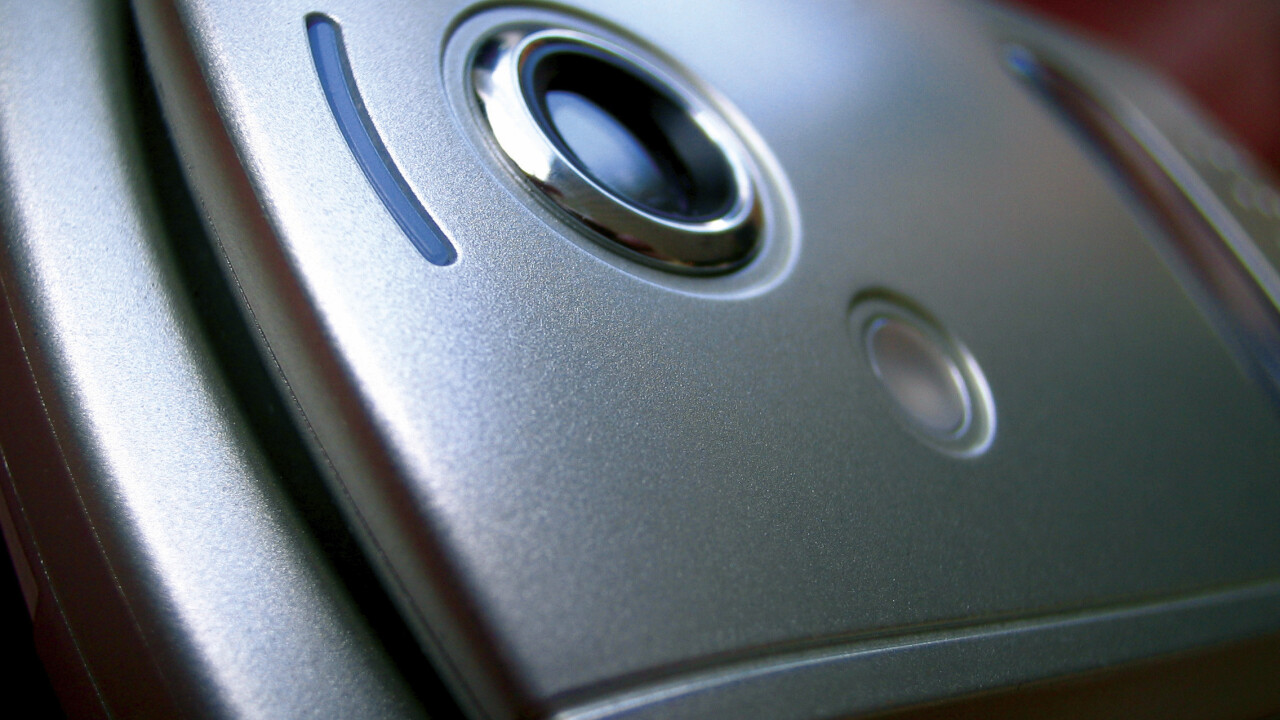 One billion mobile cameras shipped in 2012, of which 80% were in smartphones