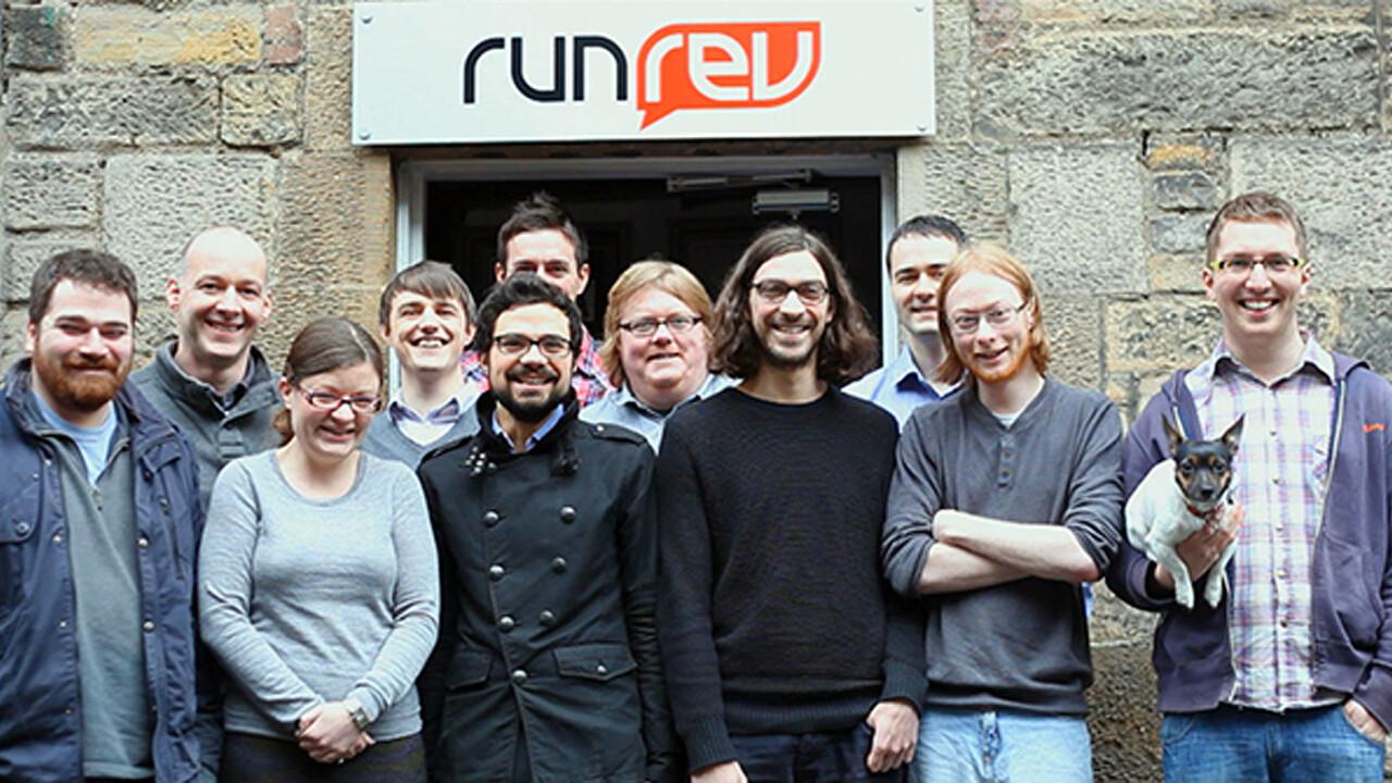RunRev launches Kickstarter campaign to create open source version of LiveCode
