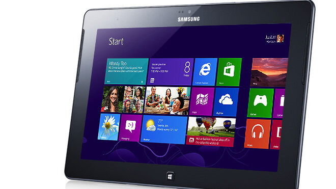 Samsung decides not to release Windows RT tablet in the US after doubts from retail partners