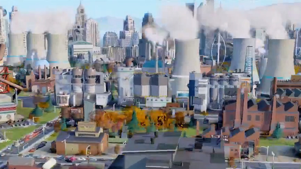 EA is shutting down Maxis Emeryville, the studio that brought you SimCity and The Sims