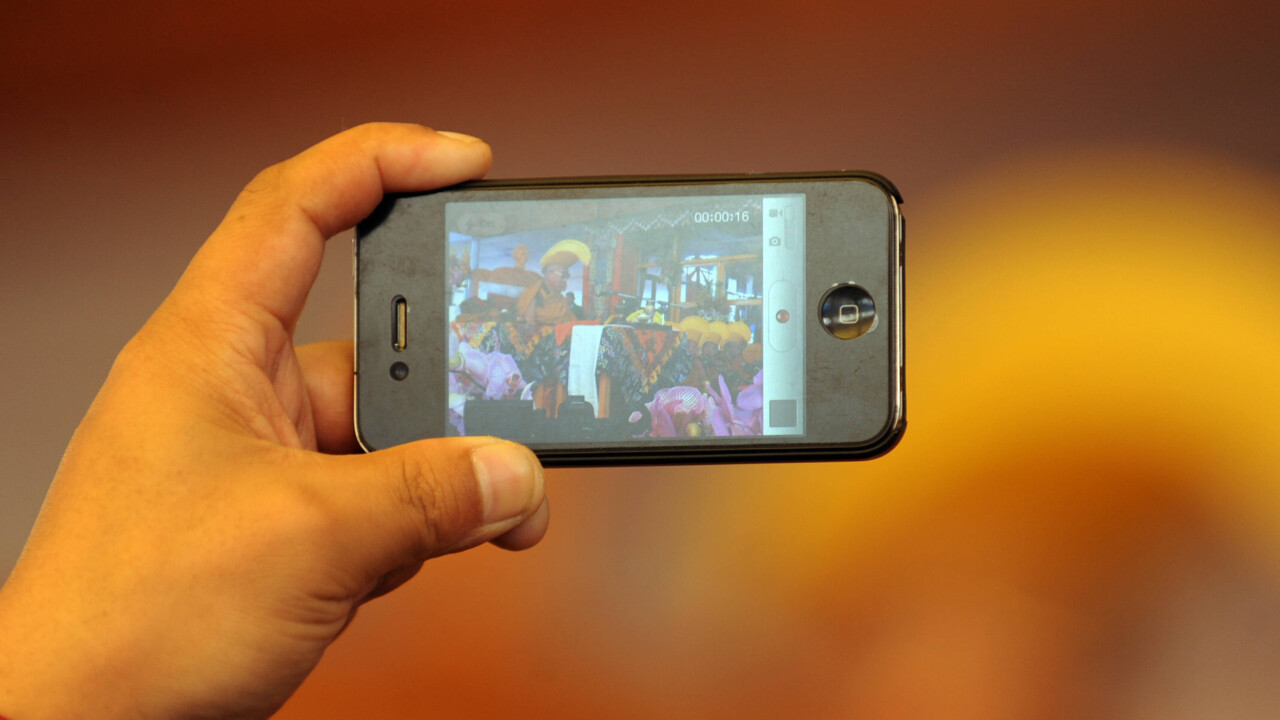 Socialcam updates iOS app with 720p video, HDR recording, new filters, and enhanced editing controls