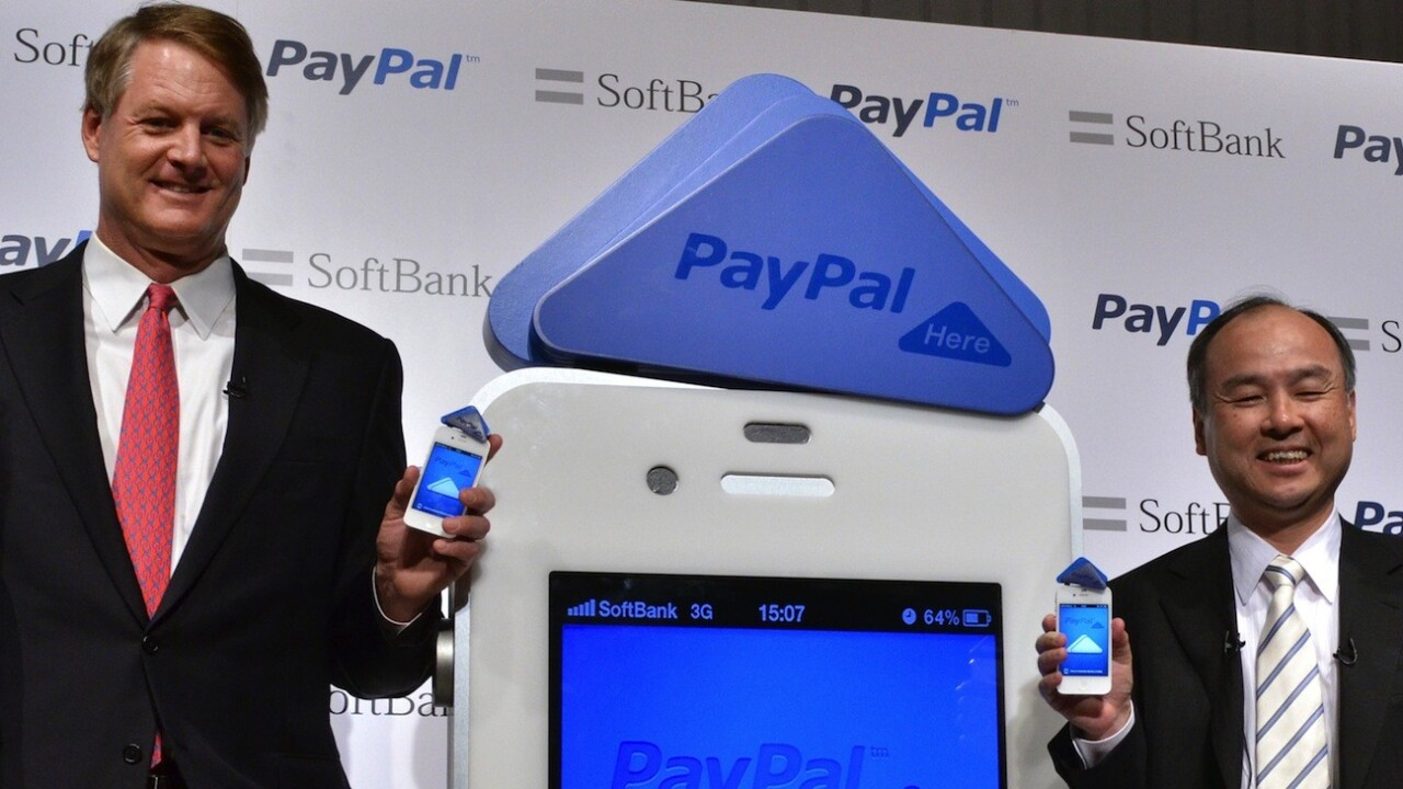 PayPal unveils new Android SDK with multiple in-app payment methods, available to US developers on May 15