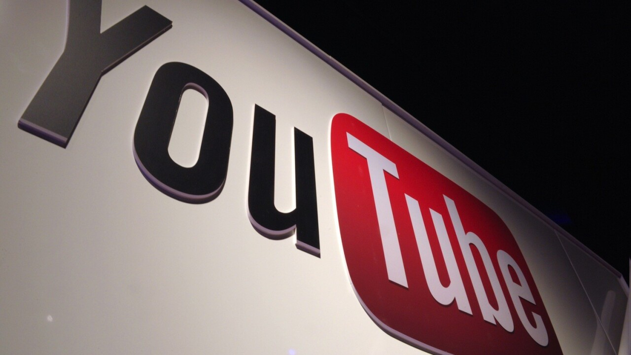 Google launches YouTube channel redesign in limited beta, featuring cover photos and trailers