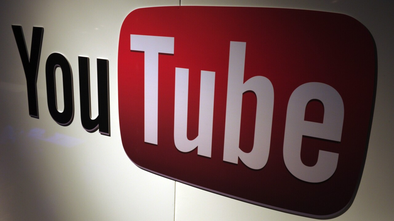 Google now lets anyone turn their YouTube upload into a slow motion video
