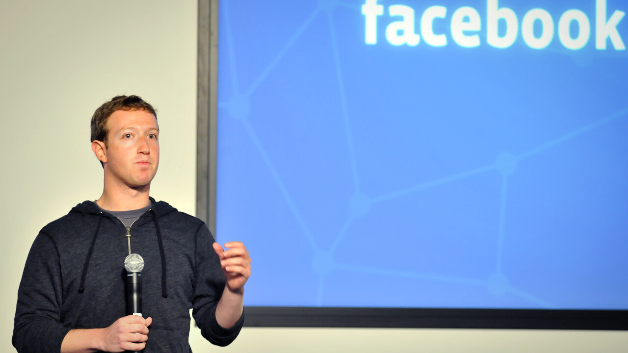 Facebook launches video site for developers, will feature news updates, best practices, and live events
