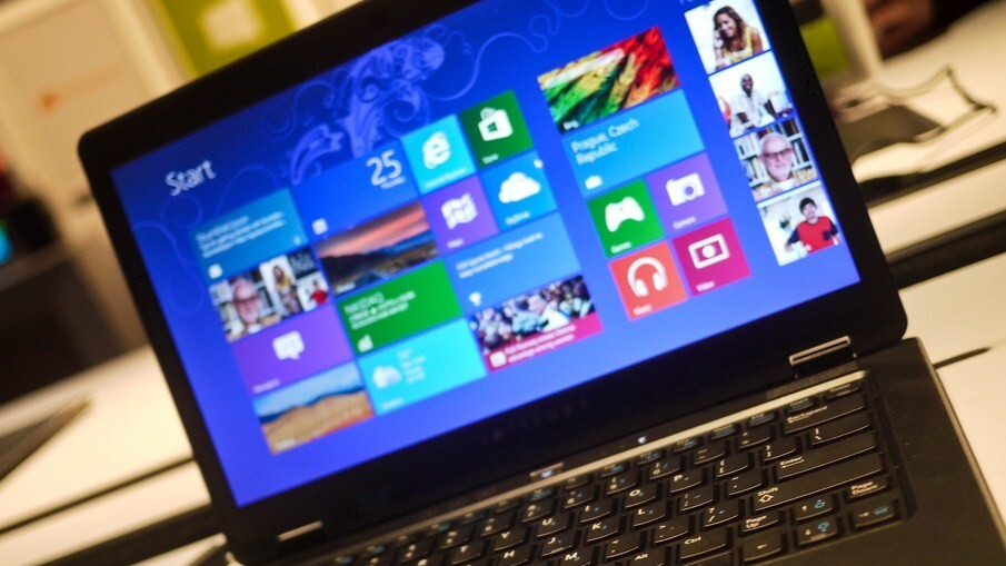 In conversation with Microsoft's Tami Reller: Inside the soul of Windows 8