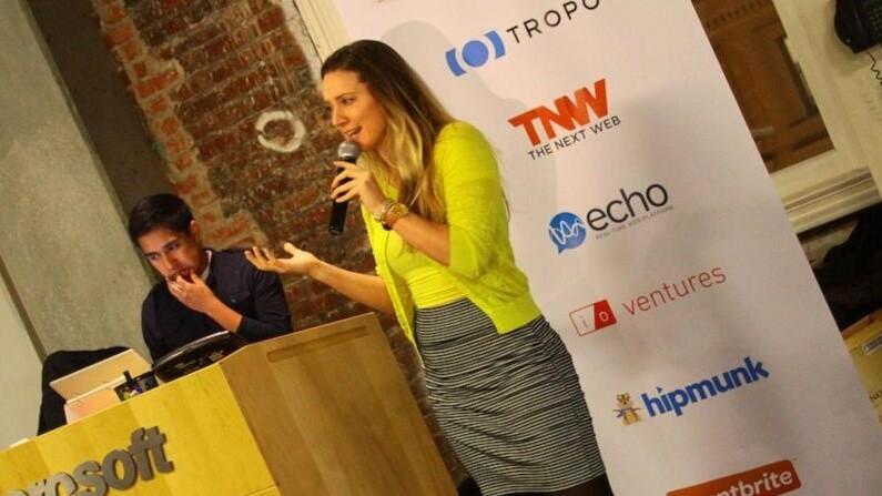 Shira Lazar and Howard Marks to judge Startup World LA