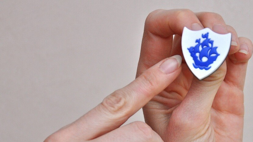 Apple's Jony Ive receives the greatest accolade in UK children's TV: A golden Blue Peter badge