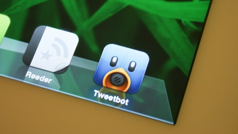 Tweetbot for iOS updated with Chrome and 1Password link support, inline image previews for Flickr and Vine