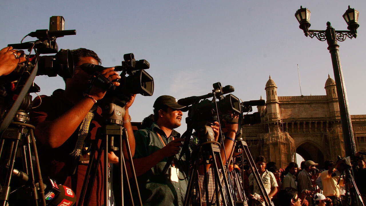 Warner Bros brings Turner's Media Camp to LA to accelerate media startups